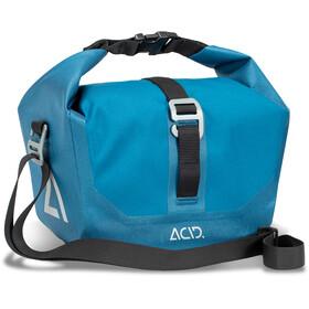 Cube ACID Travler Front 6 FILink Torba na bagażnik, niebieski